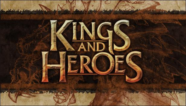 Kings And Heroes Скачать Торрент - фото 5